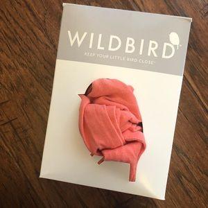 Wild bird ring sling